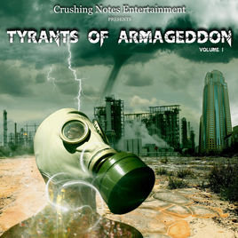 V/A - Tyrants of Armageddon Vol. 1