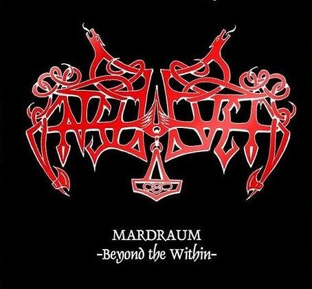 ENSLAVED - Mardraum Beyond the Within