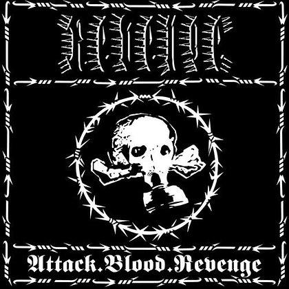 REVENGE - Attack.Blood.Revenge