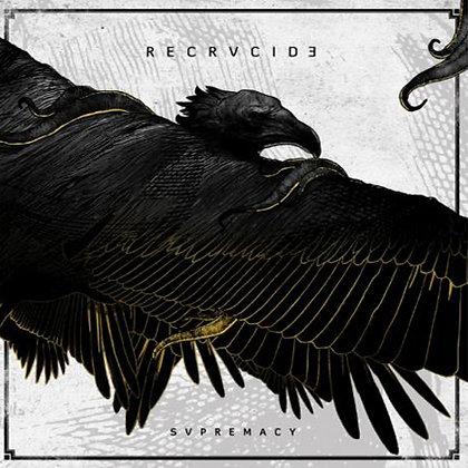 LP vinyl chilean metal band RECRUCIDE Svpremacy