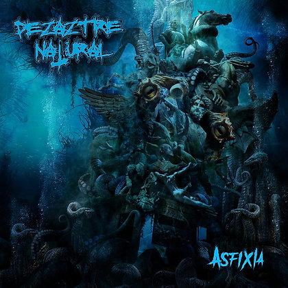 DEZAZTRE NATURAL - Asfixia