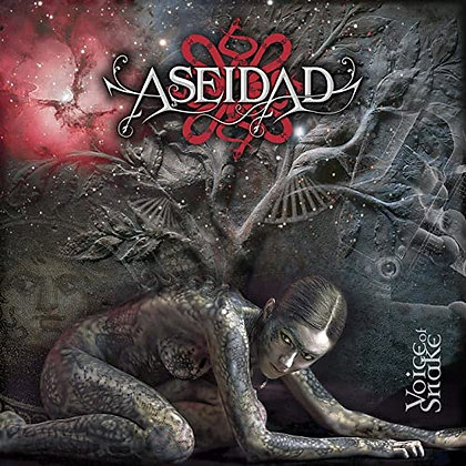 ASEIDAD - Voice of Snake