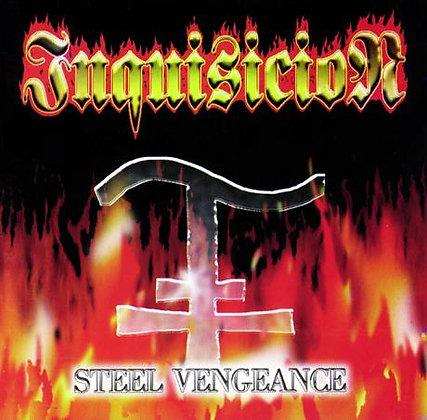 INQUISICION - Steel Vengeance