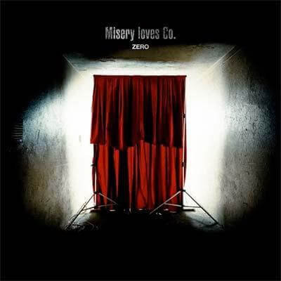 MISERY LOVERS CO. - Zero