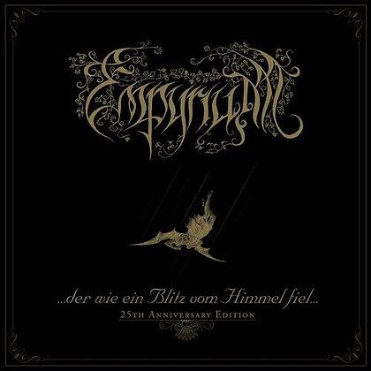 EMPYRIUM - Der Wie Ein Blitz Vom Himmel Fiel