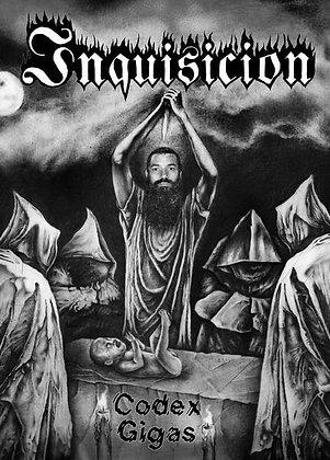 INQUISICION - Codex Gigas