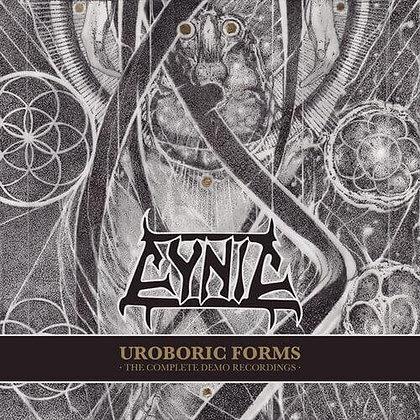 CYNIC -  Uroboric Forms  The Complete Demo Recordings