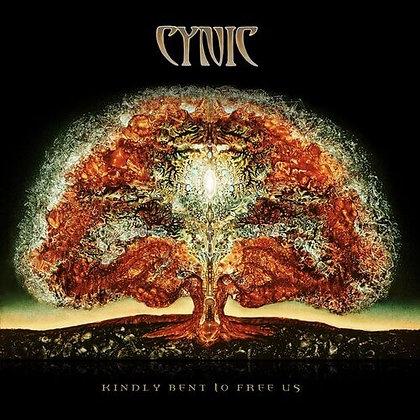 CYNIC - Kindly Bent to Free Us