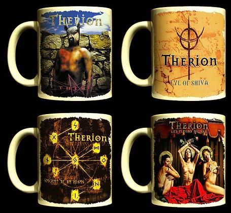 THERION - Tazones