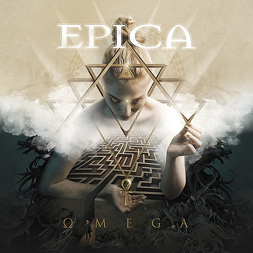 EPICA Omega CD
