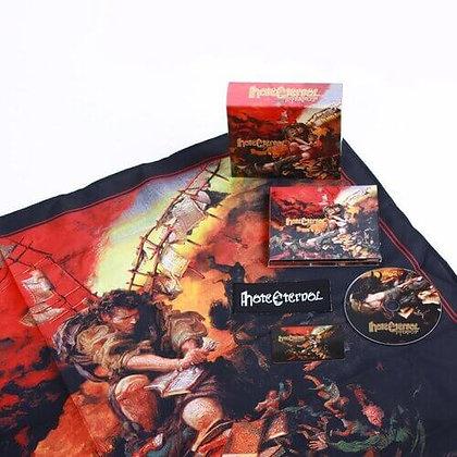 HATE ETERNAL - Infernus Boxset Deluxe