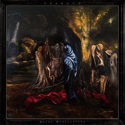 AZARATH - Saint Desecration