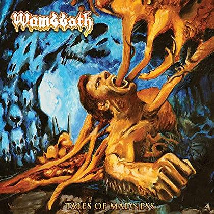 WOMBBATH - Tales of Madness