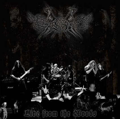 BERSERK - Live from the Woods