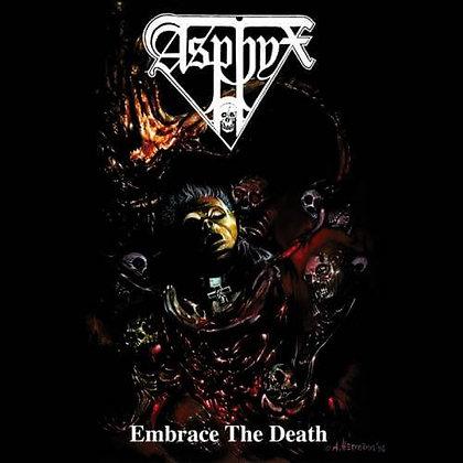 ASPHYX - Embrace the Death