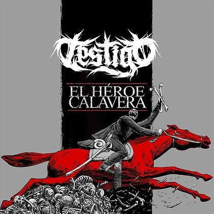 TESTIGO - El Héroe Calavera