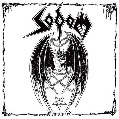 SODOM - Demonized