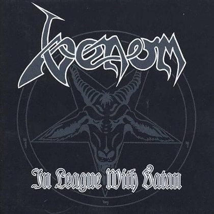 VENOM - In League With Satan Vol.2