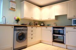 Park View Cottage Afonwen kitchen 3