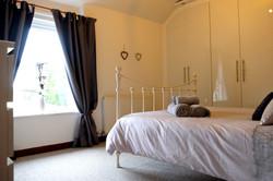 Park View Cottage Afonwen main bedroom 3