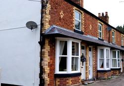 Park View Cottage Afonwen exterior 1