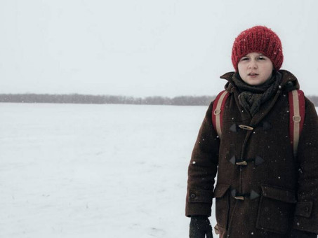 The Parts You Lose' ofrece una opción de cine para pensar