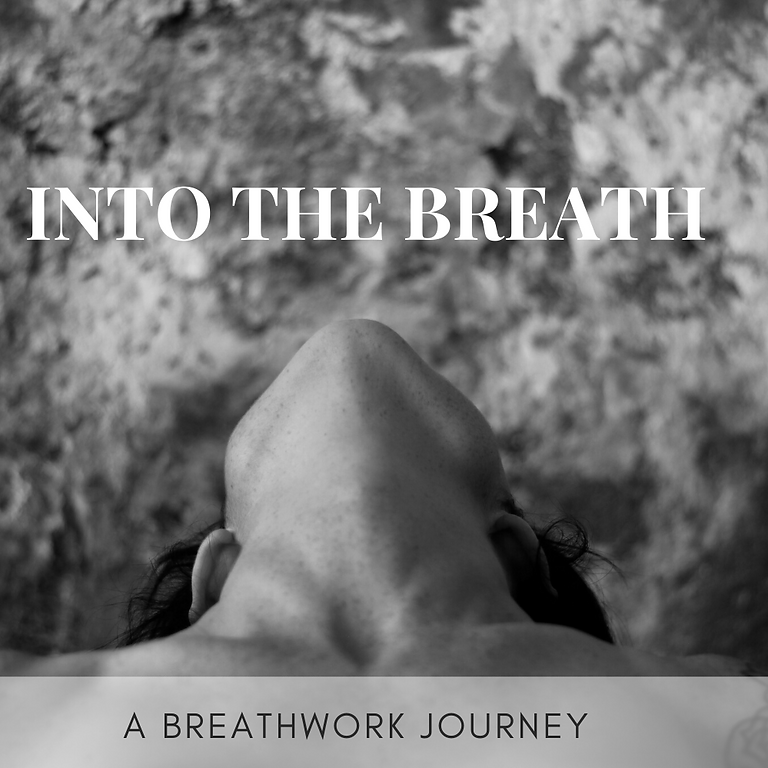 Into the Breath - Darlinghurst - May 30th