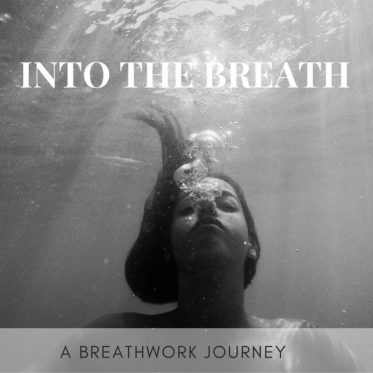 Into the Breath - Northern Beaches - May 28th