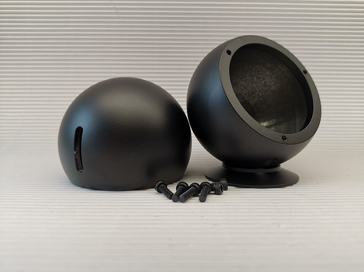 Tweeter Pods for Micro Precision 7.28 MK with Elongated Hole