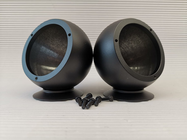 Tweeter Pods for DLS Ultimate DUR1 with Elongated Hole