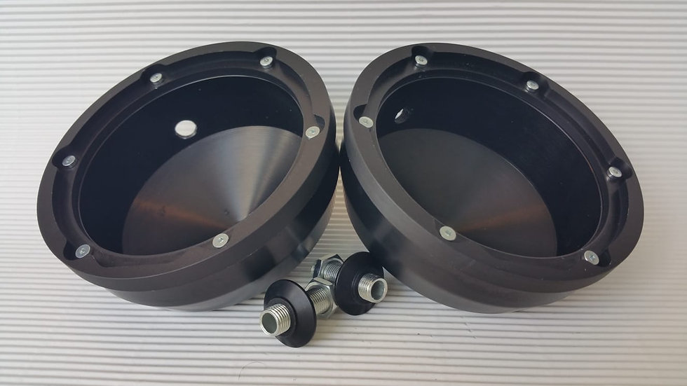 Tweeter Pods for Dynaudio Esotar 110 with M16x1
