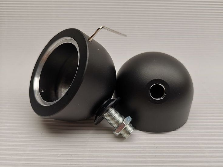 Tweeter Pods for JL Audio with Mounting Screws
