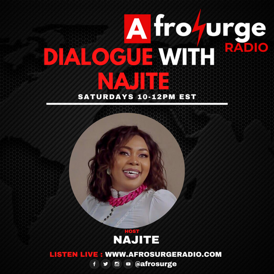 Dialogue with Najite