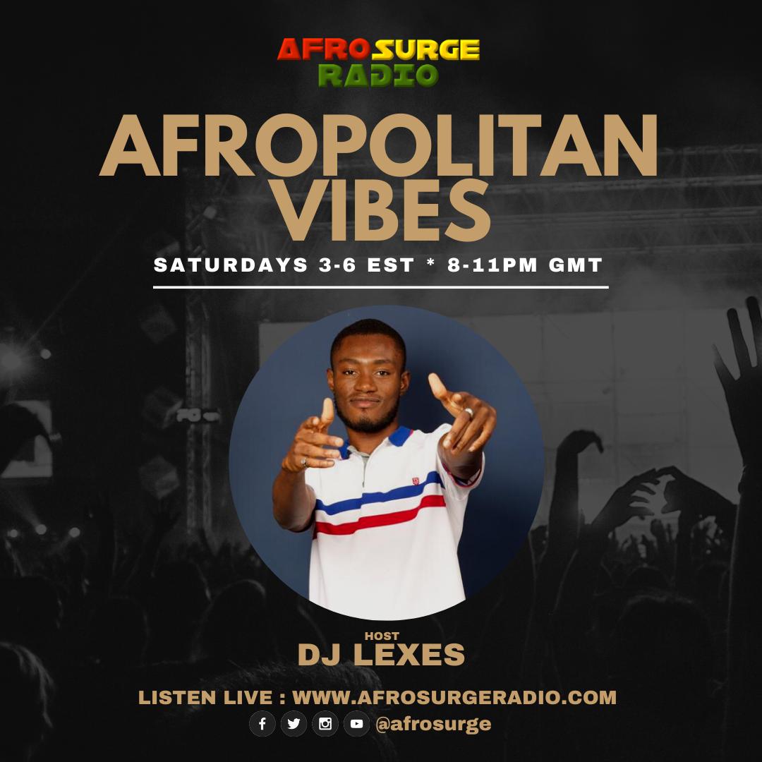 Afropolitan Vibes