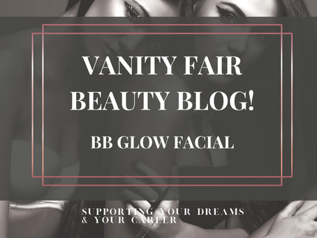 Get to know - BB GLOW FACIAL!