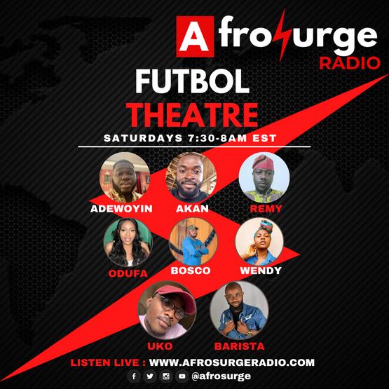 Futbol Theatre