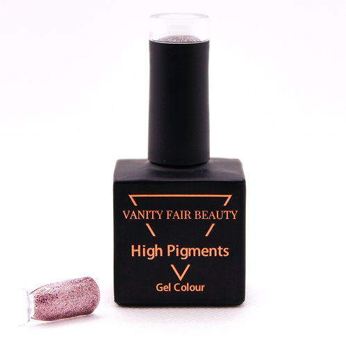 High Pigments Gel Polish
