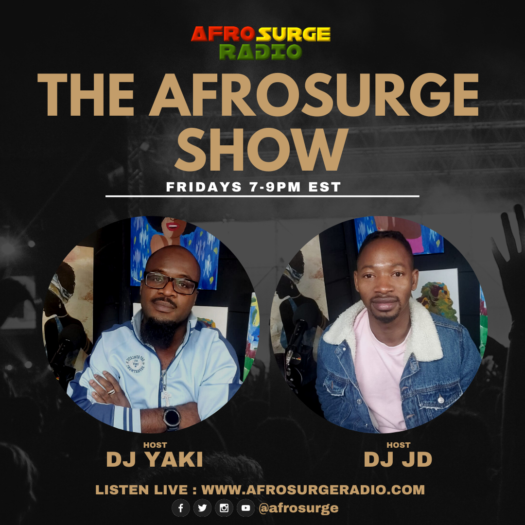 The Afrosurge Show
