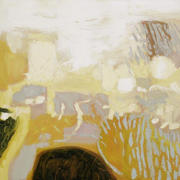The Sunlit Field.