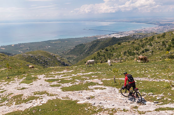 NicolaTotaro_Gargano National Park (Ital