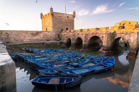 essaouira castle