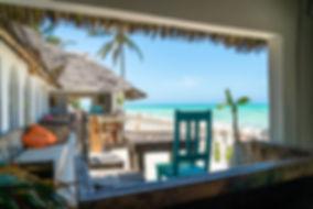 jambiani hotel