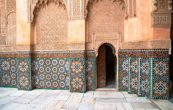 Madrasa di Ben Joussef