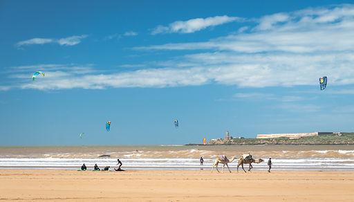 eassouira beach