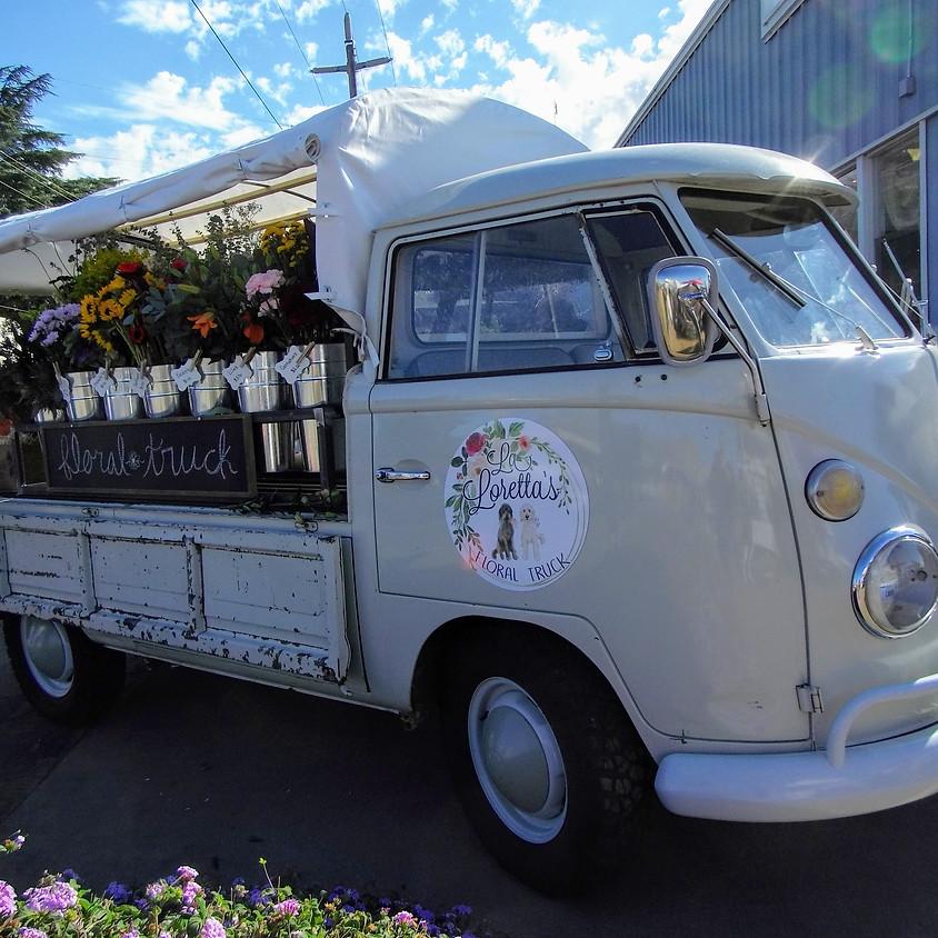 Van Ruiten Winery (Wine & Chocolate Festival)