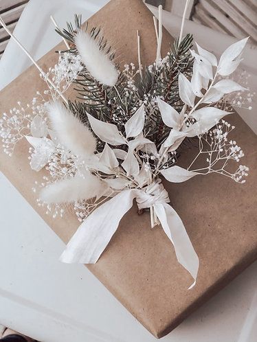 Boho Gift Topper / Ornament