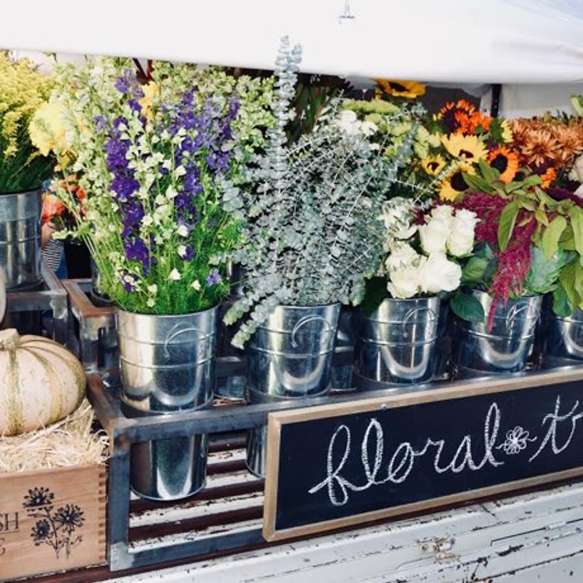 Homestead Market Faire
