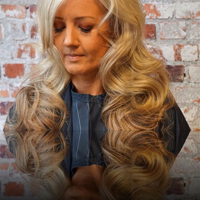 Get this look by using Kevin Murphy Plump it Wash and Rinse