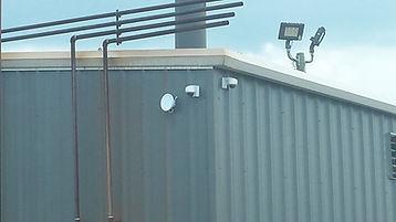 CCTV Security Cameras Surveillance Warner Robins Middle GA