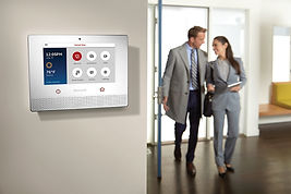 Home Security Systems Lyric Security System